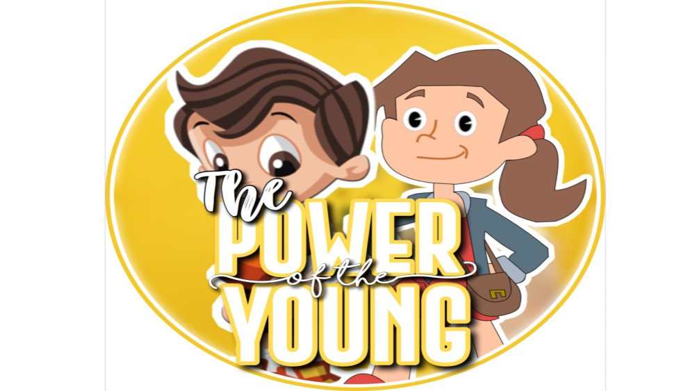 The power of the young