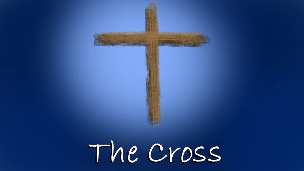 The Cross 2020