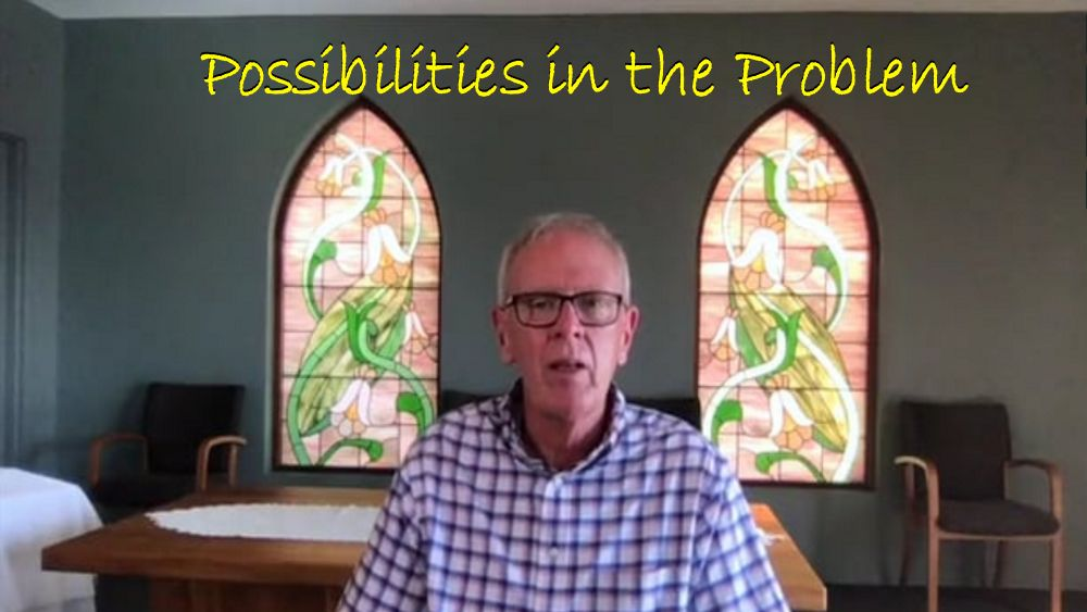 Possibilities in the problem