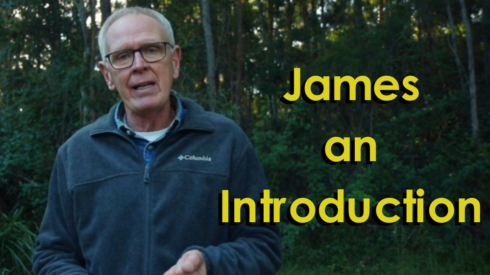 James an introduction
